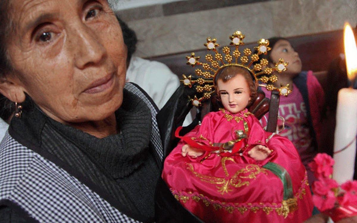 Día de la Candelaria en México.